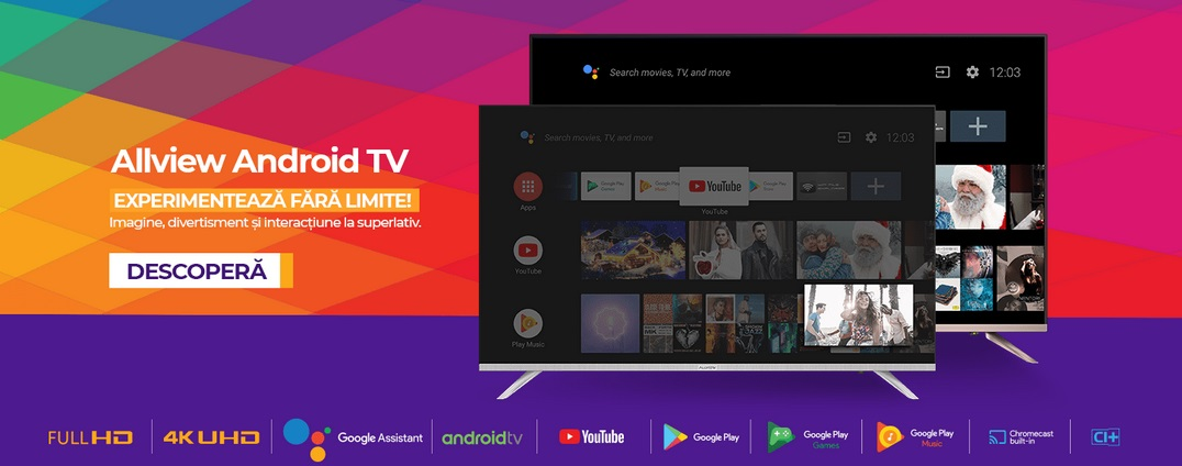 allview-android-tv